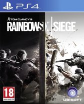 Rainbow Six: Siege - PS4
