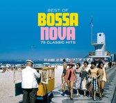 Best Of Bossa Nova: 75 Classic Hits