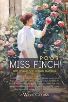 Poor Miss Finch: ( illustrated ) Original Classic Novel, Unabridged Classic Edition