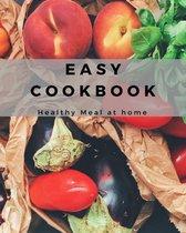 easy cookbook