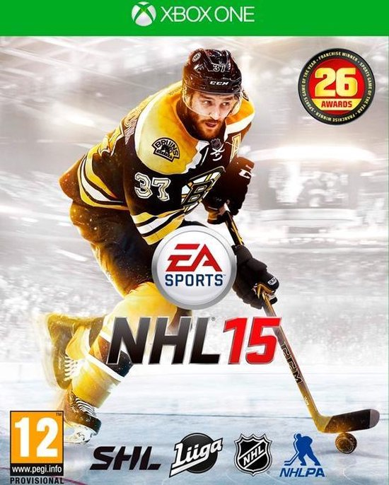 NHL 15 – Xbox One