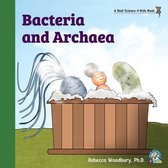 Bacteria and Archaea