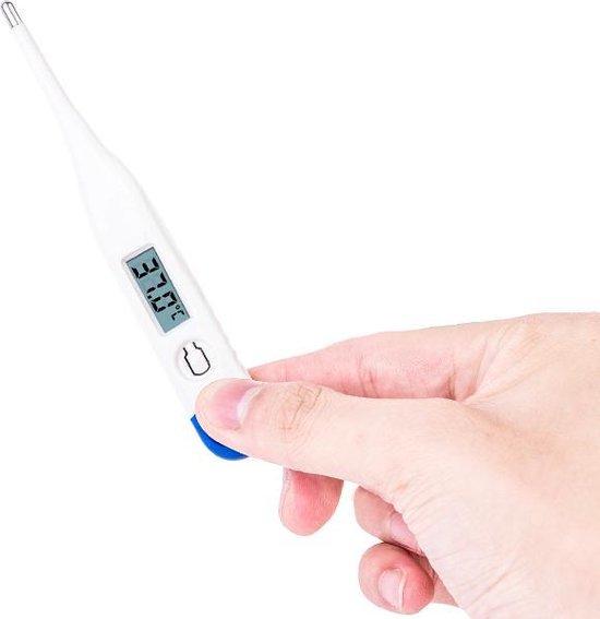 Oorthermometer
