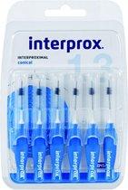 Interprox Premium Conical - 3,5 tot 6 mm - 6 stuks