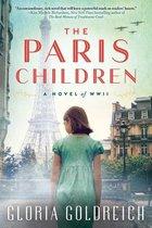 The Paris Children: A Novel of World War 2