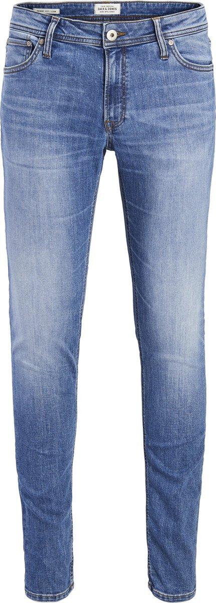 JACK&JONES JUNIOR JJILIAM JJORIGINAL Jongens Jeans - Maat 170