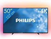 Philips 50PUS6704/12 - 4K TV