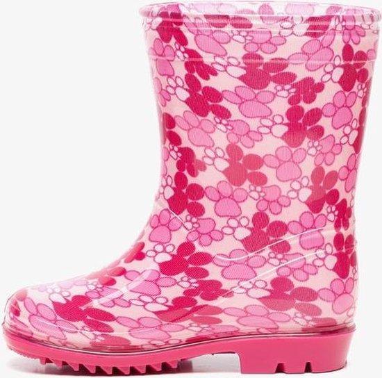 | Paw Patrol Skye kinder regenlaarzen Roze Maat 23