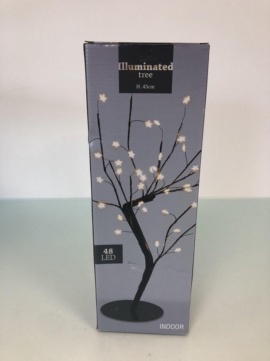 Lichtgevend boompje kopen