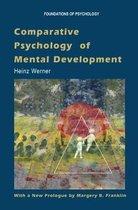 Comparative Psychology of Mental Development
