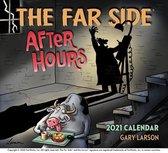 The Far SideA (R) After Hours 2021 Wall Calendar
