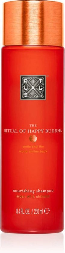 RITUALS The Ritual of Happy Buddha Shampoo - 250 ml