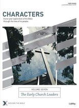 ETB Characters Volume 7 Bible Study Book