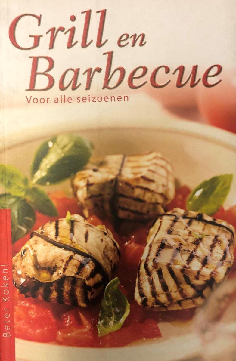 Grill en Barbecue voor alle seizoenen