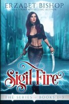 Sigil Fire The Series