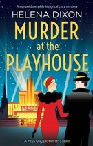 Murder at the Playhouse