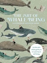 The Art of Whale Being