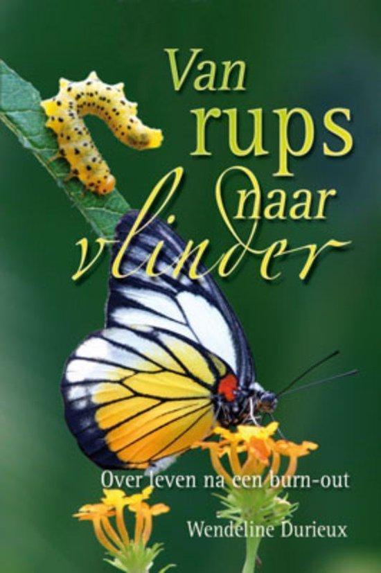 Van rups naar vlinder - Wendeline Durieux |