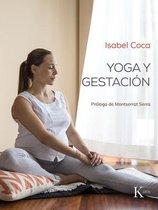 Yoga Y Gestacion