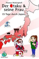 15 Tage durch Japan