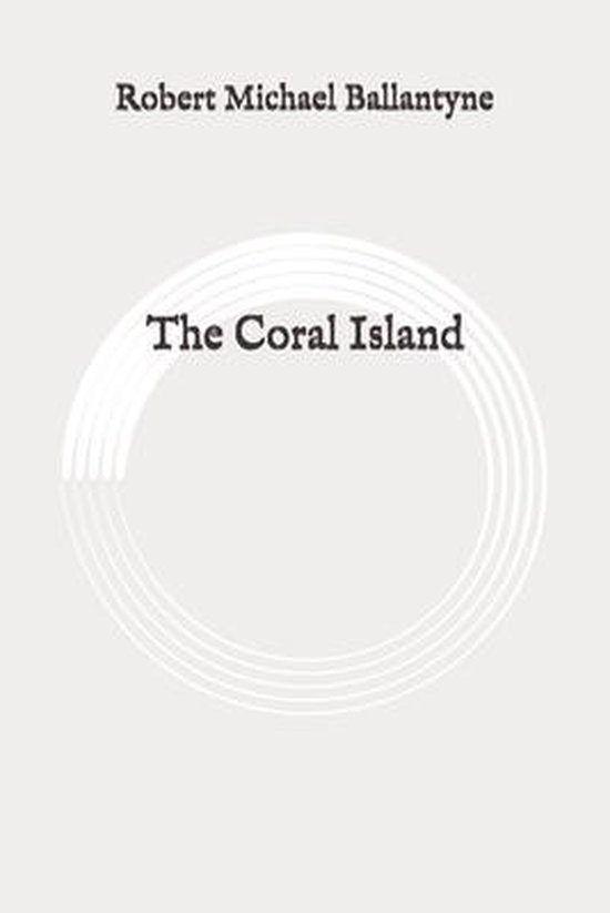 The Coral Island: Original