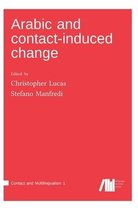 Arabic and contact-induced change
