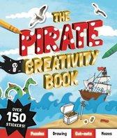 The Pirate Creativity Book