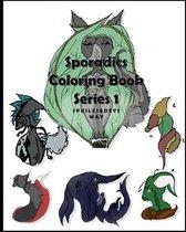 Sporadics Coloring Book