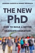 The New PhD