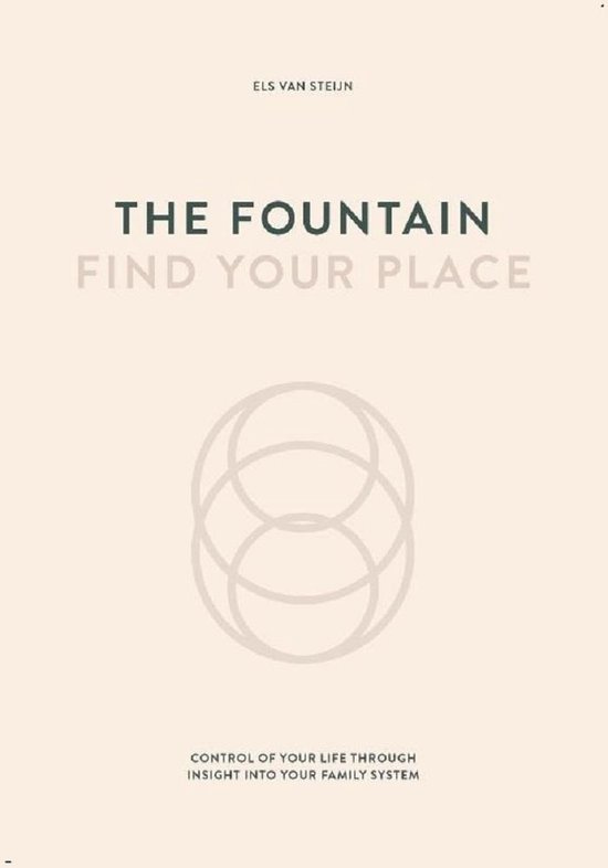 Afbeelding van The Fountain, find your place