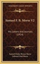 Samuel F. B. Morse V2