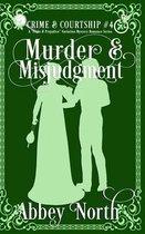 Murder & Misjudgment