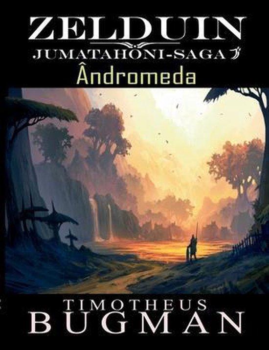 Zelduin - Andromeda
