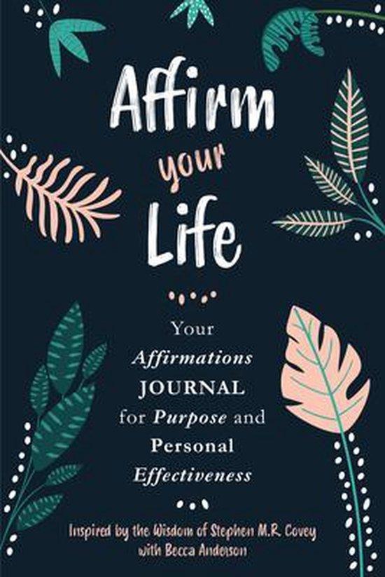 Afbeelding van Affirm Your Life