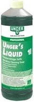 Unger Glazenwasserszeep  1 liter  - professionele glas- en ruitenreiniger