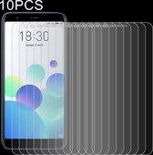Let op type!! 10 PCS 0 26 mm 9H 2.5D explosieveilige getemperd glas Film voor Meizu M8c