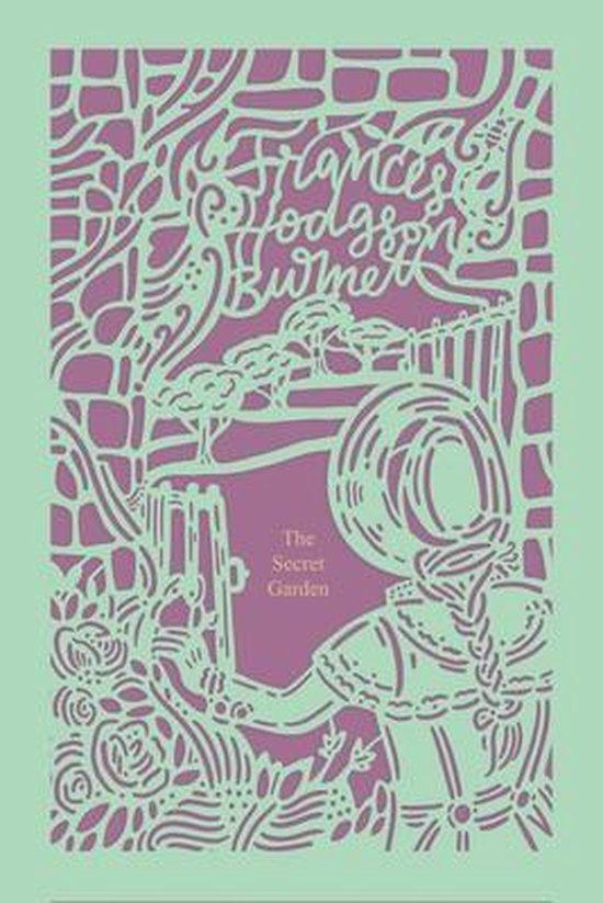 Boek cover The Secret Garden (Seasons Edition -- Spring) van Frances Hodgson Burnett (Hardcover)