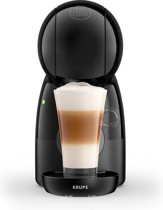 Krups NESCAFÉ® Dolce Gusto® Piccolo XS KP1A3B - Coffee capsule machine - Black