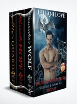 The Dragon Ruby Series Volume 2: Books 4-6
