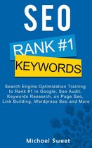 SEO: Search Engine Optimization Training to Rank #1 in Google, SEO Audit, Keywords Research, on Page SEO, Link Building, Wordpress SEO and More