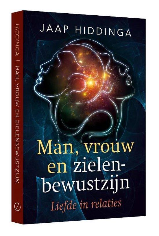 Man, vrouw en zielenbewustzijn - Jaap Hiddinga | Fthsonline.com