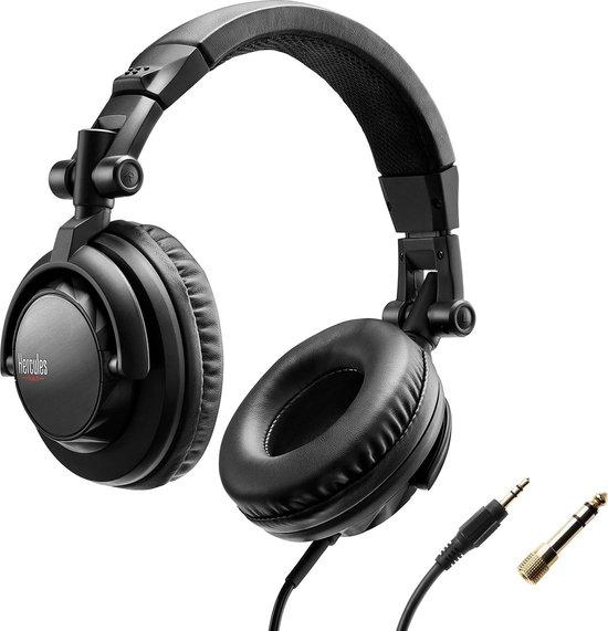 Hercules HDP DJ45 - DJ koptelefoon