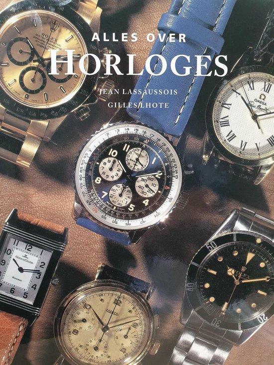 Alles over horloges
