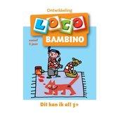 Bambino Loco 3 Dit kan ik al