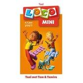 Loco Mini - Taal met Tom & Tamira