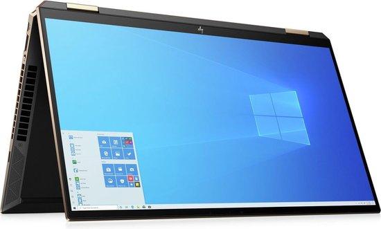 HP Spectre x360 Laptop 15-eb0250nd - 2-in-1 laptop - 15.6inch