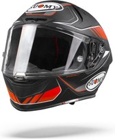 Suomy SR-GP Gamma Matt Red Full Face Helmet XL