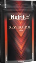 Nutritex Nutrition Resveratrol 100mg + Vitamine C
