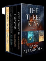 The Three Keys Series (Books 1-4)
