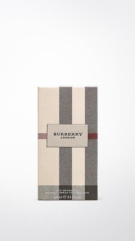 Burberry London 100 ml Eau De Parfum Damesparfum